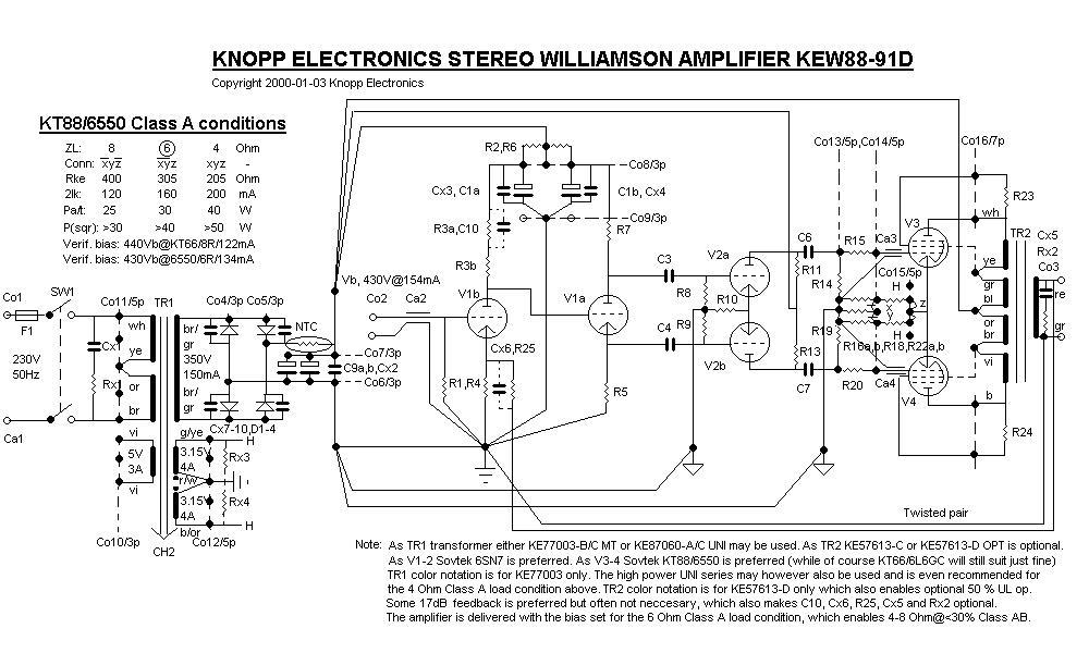 Knopp Voltage Tester : Jacmusic view topic strange tube amp supply problem